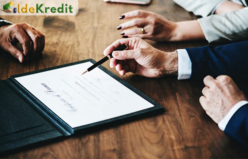 Syarat Pengajuan Pinjaman BRI untuk Pensiunan