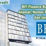 BFI Finance Bandung